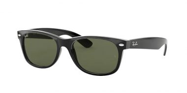Ray-Ban New Wayfarer RB2132 901