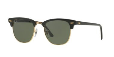 Ray-Ban Clubmaster 0RB3016 W0365