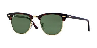 Ray-Ban Clubmaster 0RB3016 W0366