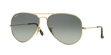 Ray_Ban Aviator Large Metal 0RB3025 181-71