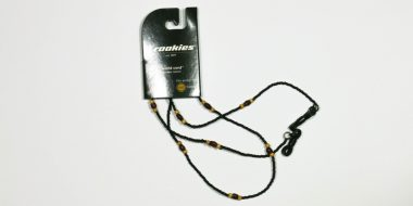 Croakies World cord Woodland cord Spec end 3