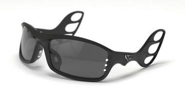 Motoflywear Alpha Matte Black/Matte Black Smoke M MF-F01-M-C01-SM-C01