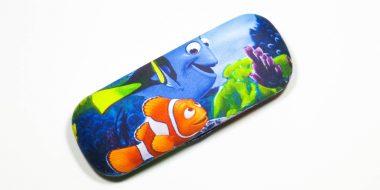Gyermek Szemüvegtok Nemo 0601