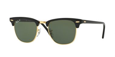 Ray-Ban Clubmaster RB3016 901 58