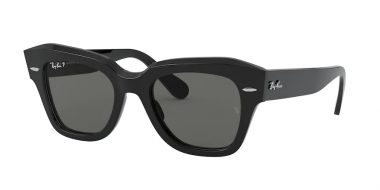 Ray-Ban State Street RB2186 901 58