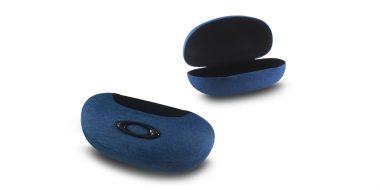 Oakley Lifestyle Ellipse O Acc Case blue AOO1590AT 000017