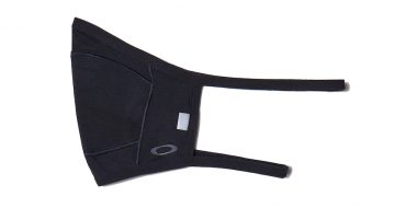 Oakley Cloth Face Covering Fitted Lgt S/M AOO9715AC 00002E