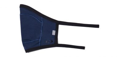 Oakley Cloth Face Covering Fitted Lgt S/M AOO9715AC 0006ZZ