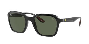 Ray-Ban Ferrari Collection RB4343M F60171