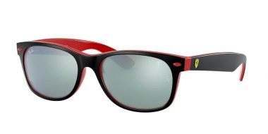 Ray-Ban Ferrari Collection RB2132-M F63830