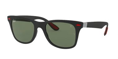 Ray-Ban Ferrari Collection RB4195-M F60271
