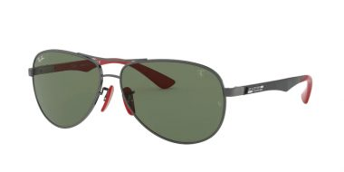 Ray-Ban Ferrari Collection RB8313-M F00171