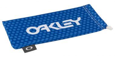 Oakley Grips Bule Microbag AOO0483MB 000107