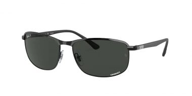 Ray-Ban RB3671CH 186 K8